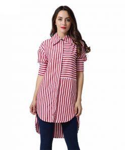 Ženska karirasta srajca