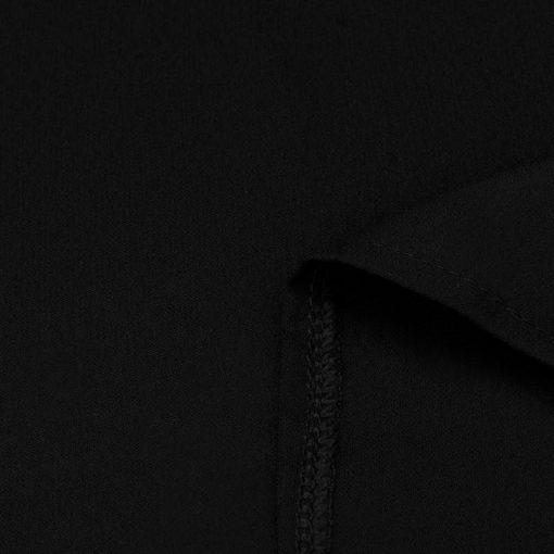 Majica z naramnicami - material
