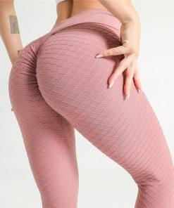 Roza PushUP pajkice za fitnes