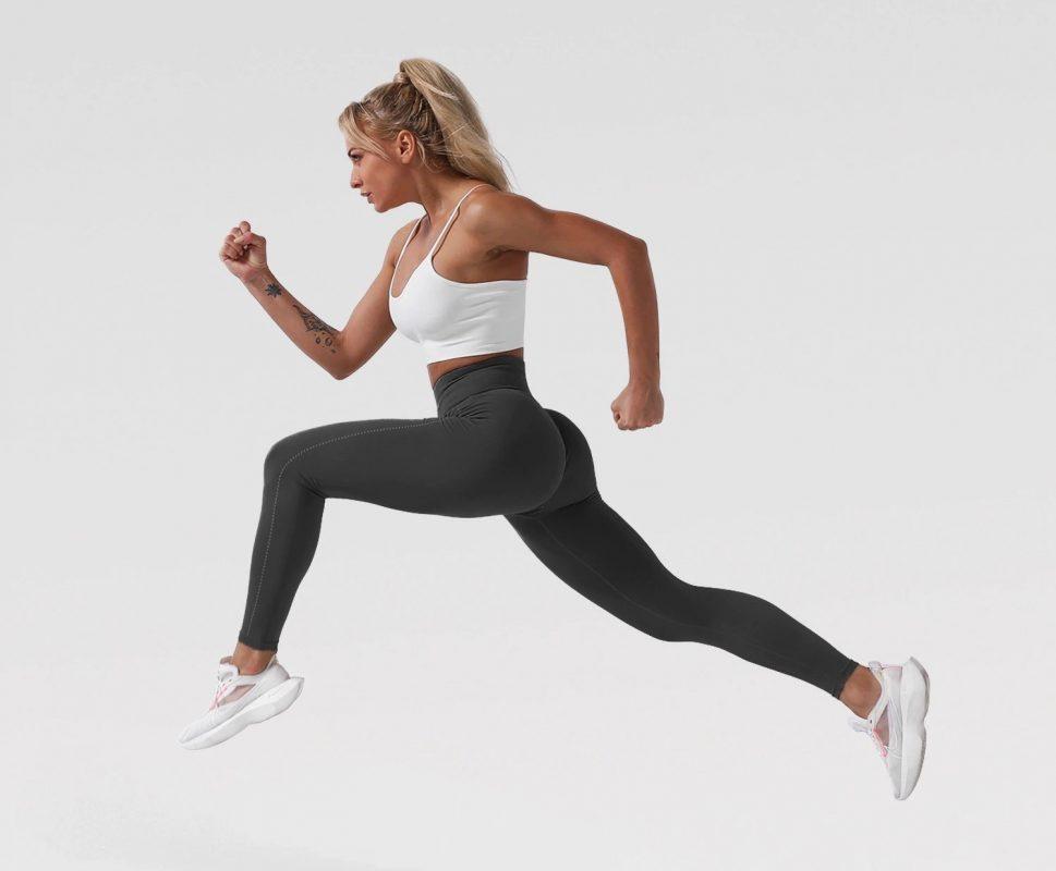 so narejene iz odpornega in trpežna materiala, obenem pa zagotavljajo udobje in zaščito med vadbo.